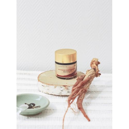 Ginseng rouge - 80mg de saponines