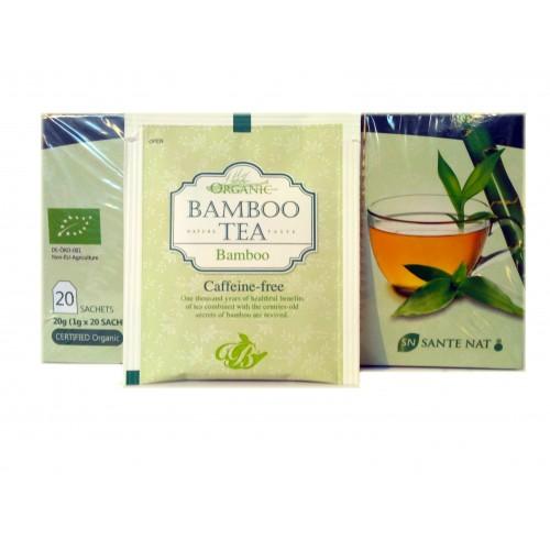 Tisane de Bambou Bio