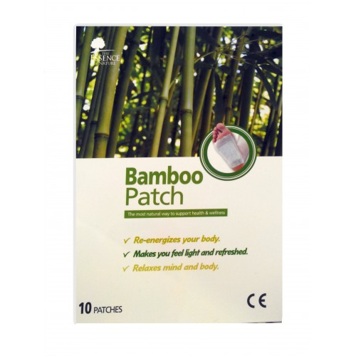 Patch bambou