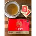 Thé vert de Corée organic